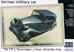 1-35-German-military-car-Type-170-V-Tourenwagen