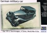 1-35-German-military-car-Type-170-V-Tourenwagen