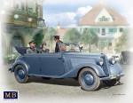 1-35-German-military-car-Type-170V-Tourenwagen-with-crew-WW-II-era