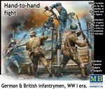 1-35-Hand-to-hand-fight-German-and-British-infantrymen-WW-I-era