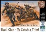 1-35-Desert-Battle-Series-Skull-Clan-To-Catch-a-Thief