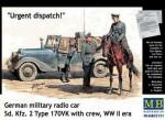 1-35-Urgent-Dispatch-German-military-radio-car-Sd-Kfz-2-Type-170VK