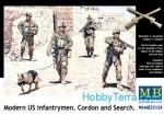 1-35-Modern-U-S-infantrymen-Cordon-and-Search