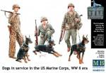 1-35-Dogs-in-service-in-the-US-Marine-Corps-WW-II-era