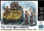1-35-The-101st-light-company-France-1944-9-fig-