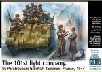 1-35-The-101st-light-company-France-1944-9-fig-
