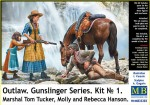 1-35-Outlaw-Gunslinger-series-Kit-No-1