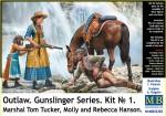 1-35-Outlaw-Gunslinger-series-Kit-No-1