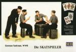 1-35-WWII-German-tank-crew-playing-cards-Die-Skatspieler