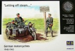 1-35-German-motorcyclists-1940-43