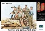 1-35-Rommel-and-German-tank-crew-DAK-WWII-era