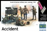 1-35-Accident-Soviet-and-German-military-men-Summer-1941