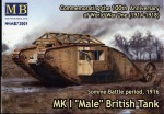 1-72-MK-I-Male-British-Tank