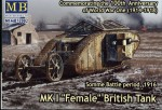 1-72-Mk-I-Female-British-tank-Somme-battle-1916