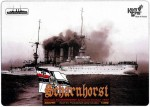 1-350-German-Scharnhorst-Armoured-Cruiser-1907