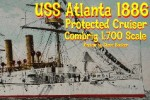 1-700-USS-Atlanta-1886-Protected-Cruiser-First-of-the-New-Steel-Navy