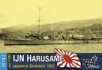 1-700-Destroyer-IJN-Harusame-1903