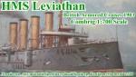 1-700-HMS-Leviathan-Armored-Cruiser-1903