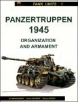 Panzertruppen-1945-Organization-and-Armament