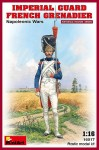 1-16-Imperial-guard-French-grenadier-Napoleonic-Wars-