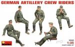 1-35-German-Artillery-Crew-Riders