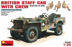 1-35-British-Staff-Car-w-crew-BANTAM-40-BRC