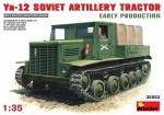 1-35-Soviet-Artillery-Tractor-YA-12