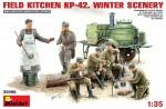 1-35-Field-Kitchen-PK-42-Winter-Scenery-6-fig-