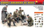 1-35-Soviet-gun-crew-at-rest-Special-edition