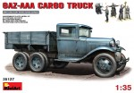 RARE-1-35-GAZ-AAA-Cargo-truck