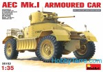 1-35-AEC-Mk-I-armoured-car