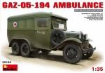 1-35-GAZ-05-194-Ambulance
