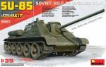 1-35-SU-85-Mod-1943-Mid-Production-w-Full-Interior
