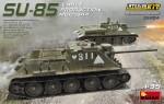 1-35-SU-85-Mod-1944-Early-Product-w-Interior-Kit