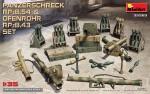 1-35-Panzerschreck-RPzB-54-and-Ofenrohr-RPzB-43-set