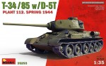 1-35-T-34-85-with-D-5T-gun-plant-112-Spring-1944