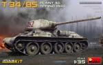 1-35-T-34-85-Plant-112-Spring-1944-w-Interior-Kit