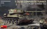 1-35-T-34-85-Compos-Turret-112-Plant-Summer-1944