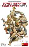 1-35-Soviet-Tank-Riders-set-No-1-4-fig-