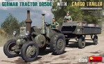 1-35-German-Tractor-D8506-with-Cargo-Trailer