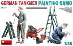 1-35-German-Tankmen-Painting-Camo