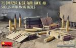1-35-75cm-Pzgr-and-Gr-Patr-KW-K-40-shells-w-boxes