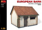 1-35-European-Barn-complete-building