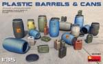 1-35-Plastic-Barrels-and-Cans-12-+-12-pcs-