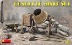 1-35-Concrete-Mixer-Set