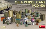 1-35-Oil-and-Petrol-Cans-1930-40s-36-pcs-