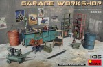 1-35-Garage-Workshop-incl-PE-and-decals