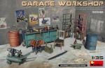 1-35-Garage-Workshop-incl-PE-and-decals