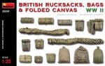 1-35-British-rucksacks-bags-and-folded-canvas-WW2