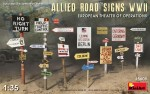 1-35-Allied-Road-Signs-WWII-European-Theatre